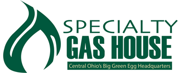 specialty gas house eggfest