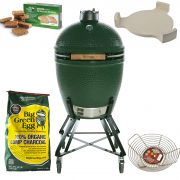 ohio eggfest big green egg