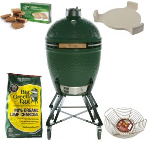 discounted big green egg