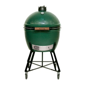 Big Green Egg Barbecue competition