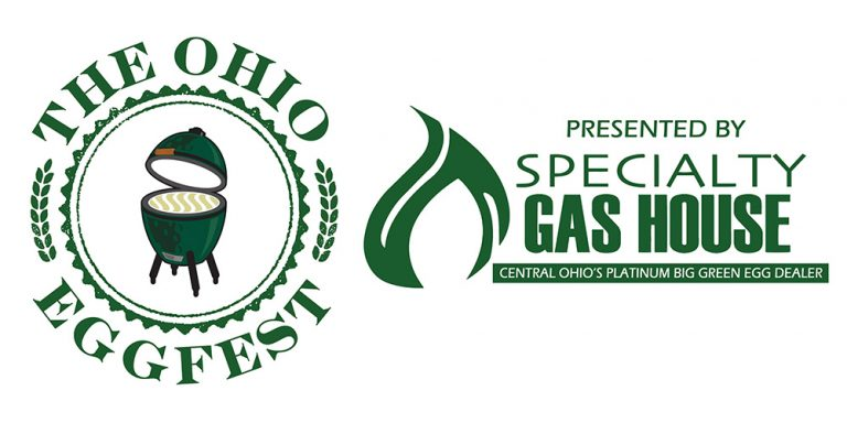 the ohio eggfest specialty gas house