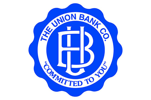 union bank logo eggfest