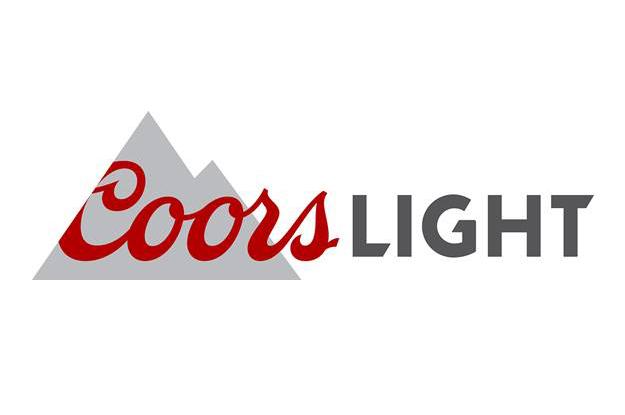 coors light logo eggfest